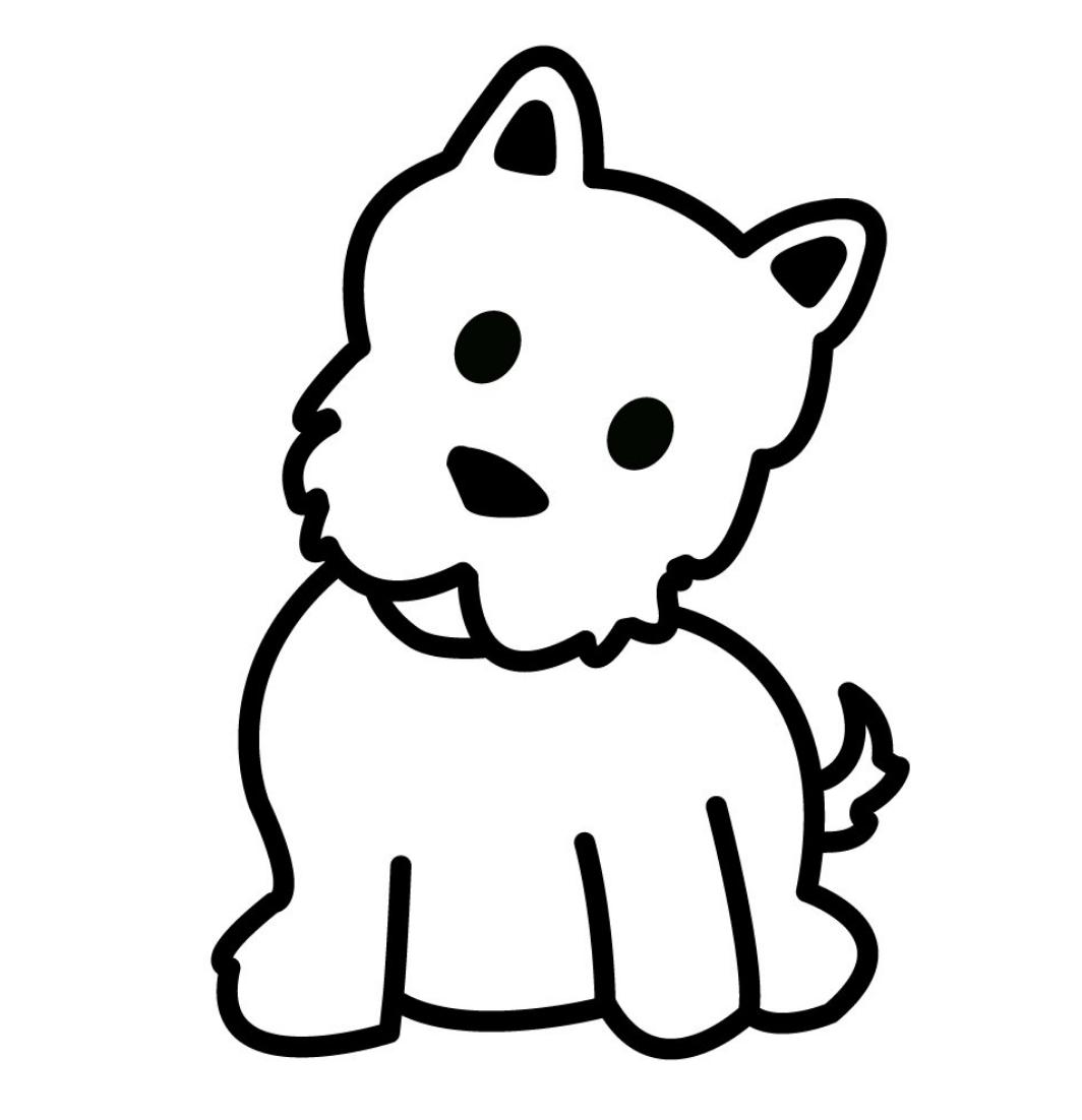 Blog del westy, la raza, curiosidades y su historia, terrier westie.